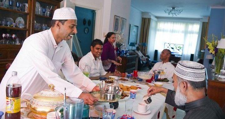 Einde ramadan start van het suikerfeest | Medemblik Actueel - het nieuws voor Medemblik altijd bij de handMedemblik Actueel - het nieuws voor Medemblik altijd bij de hand
