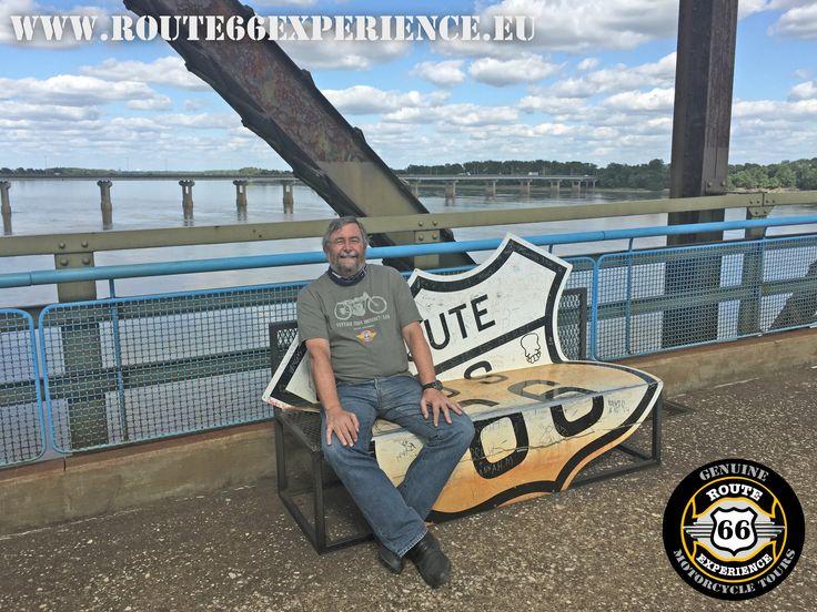 Route 66 Experience, viajes en moto por la Ruta 66