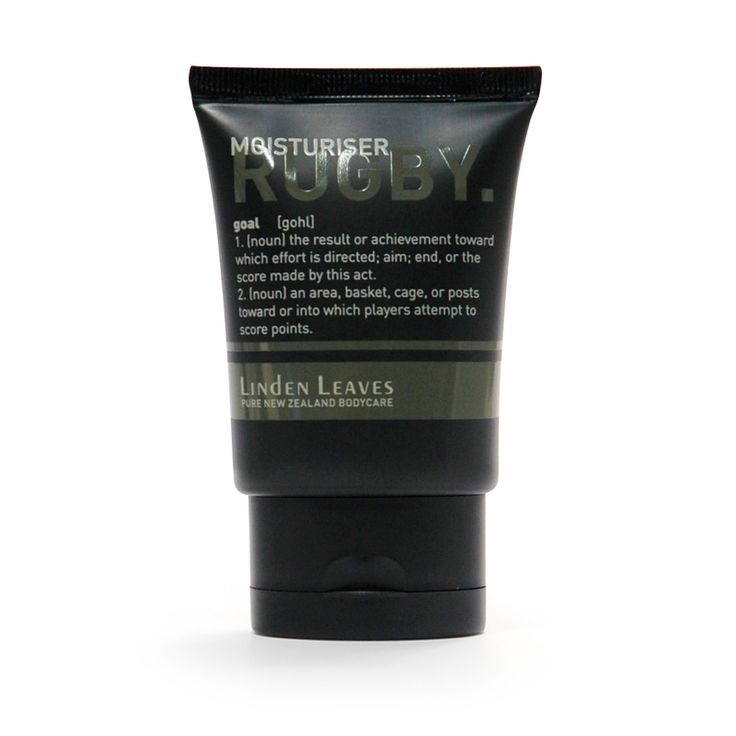 #LindenLeaves Rugby moisturiser will protect and nourish your body in this light travel-friendly moisturiser in a handy flip-top oval tube. Light and fast absorbing, with almond oil to hydrate and essential oil of bergamot for skin balance.