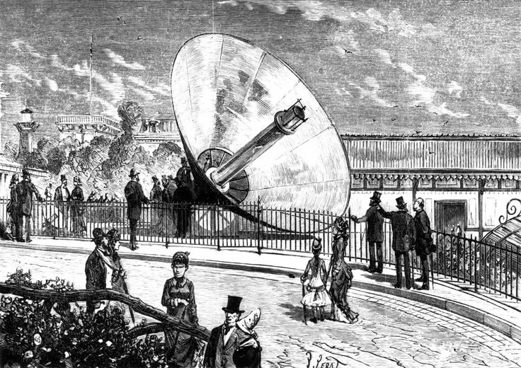Augustin Mouchot :Solar Energy Engines in the 19th Century Augustin Mouchot was a 19th-century French inventor of the earliest solar-powered engine, converting solar energy into mechanical steam power.