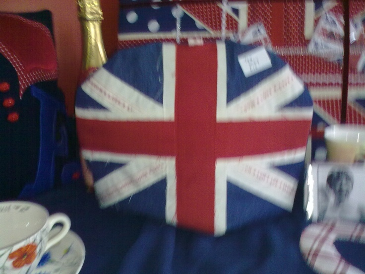 Very British Tea Cosy