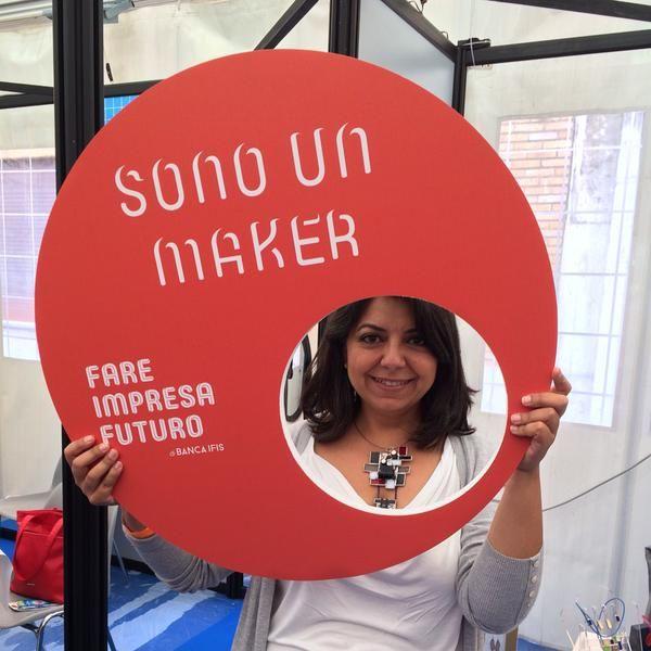 Come trasformare un'azienda tradizionale del Made in Italy in un'impresa proiettata nel futuro? Banca IFIS punta sulle aziende di domani con il progetto Fare Impresa Futuro ed il lancio del nuovo video-reality Botteghe Digitali. Il progetto è stato presentato durante scorsa Maker Faire a Roma.