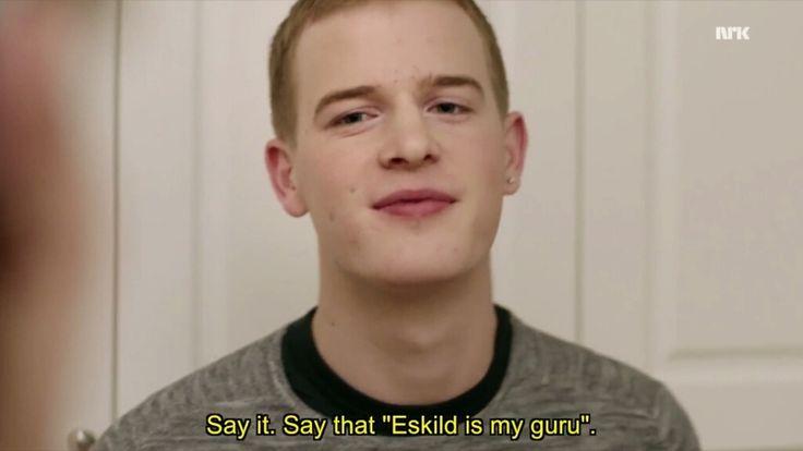 ESKILD IS MY GURU