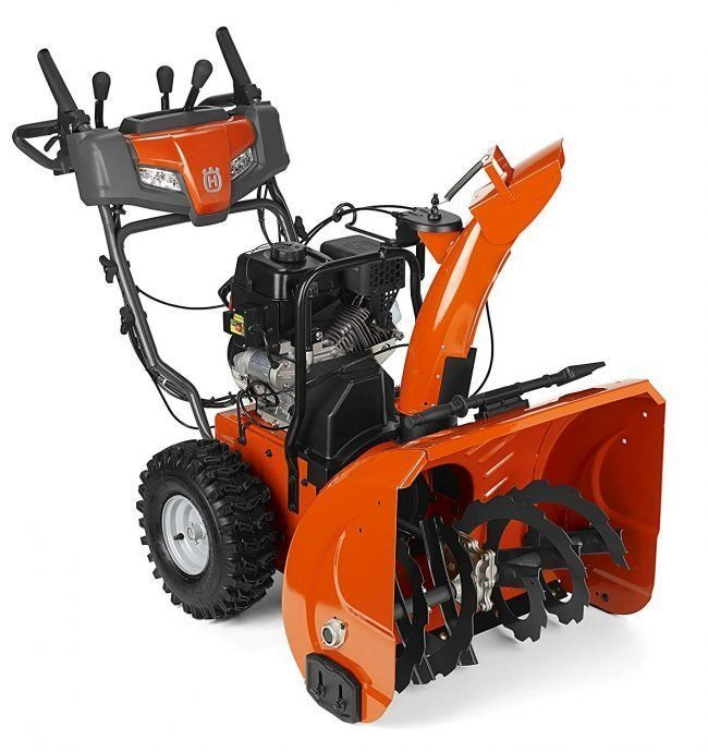 The Best Snow Blowers For Clearing Driveways In 2020 Snow Blower