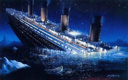 titanic sinking - Google Search she loves the titanic
