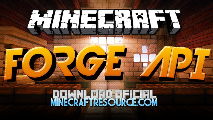 Minecraft Forge API for Minecraft 1.9, 1.8, and Forge 1.8.8 - Minecraft Forge Modding is one of the key attributes of minecraft and has helped tremendously to