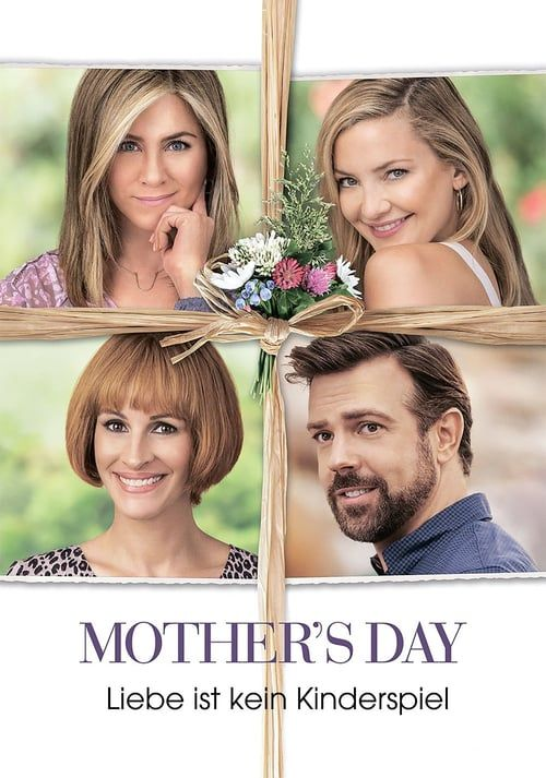 Watch Mother's Day Full Movie Online