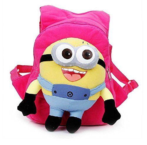 Find A Minion Backpack For School - Cool Minion Backpacks | Seasonal Holiday Guide