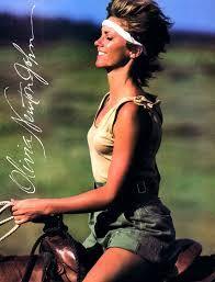 Image result for olivia newton-john physical album