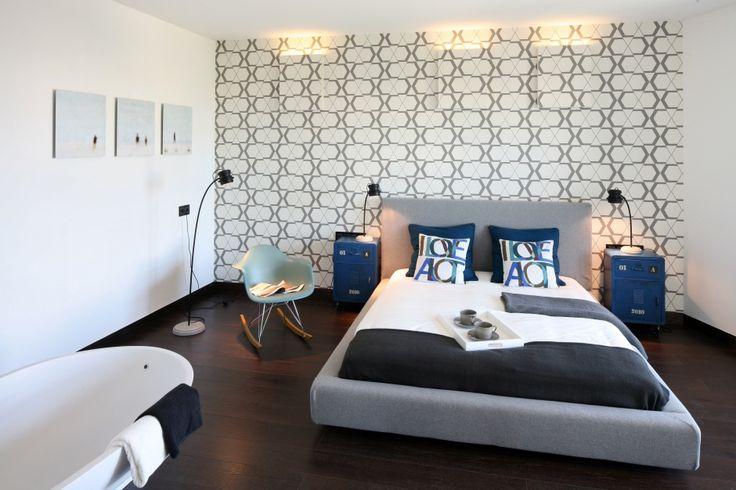 Piękna, jasna sypialnia - 10 wnętrz z polskich domów  - zdjęcie numer 4