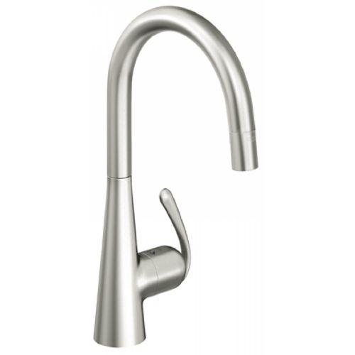 7 best Kitchen Faucets images on Pinterest | Handle, Kitchen faucets ...