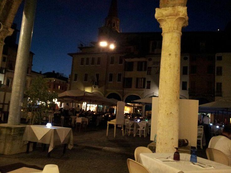 Mantova, settembre 2015