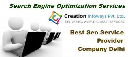 Today, the world is going digital and if you want to stay in the top in the game of race, then you need to get the help of the professionals from Seo Company India. http://www.creationinfoways.com/seo-services-company.html