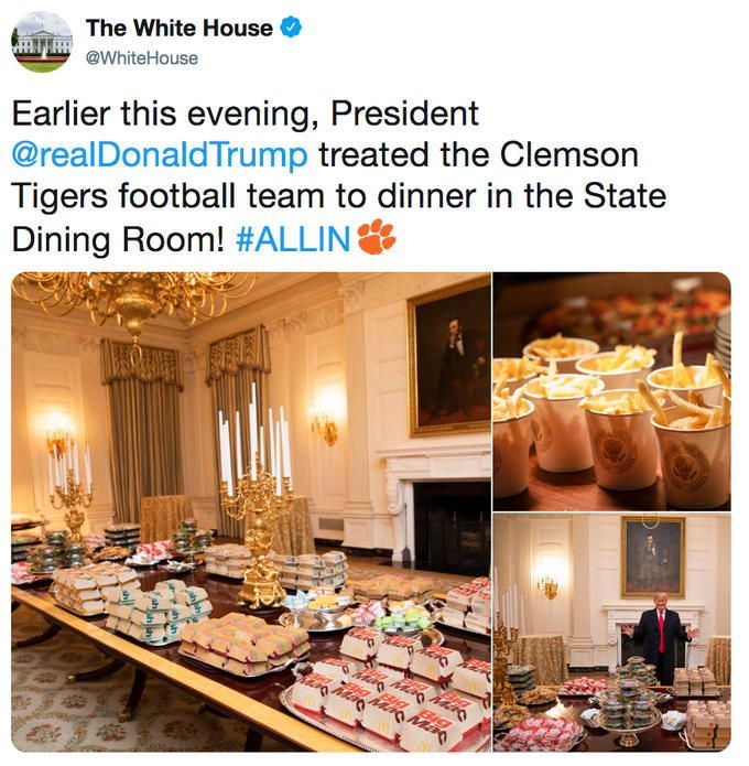 Pin On Presidential Memes