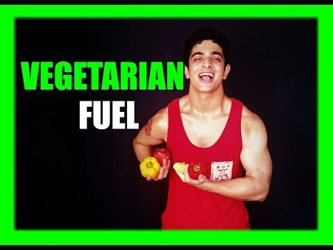 Veg Diet for Bodybuilding - TOP 5 foods for MEN AND WOMEN - BeerBiceps HIGH PROTEIN Vegetarian Diet - YouTube
