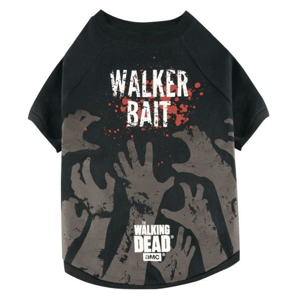 The Walking Dead - Walker Bait Hundejacke