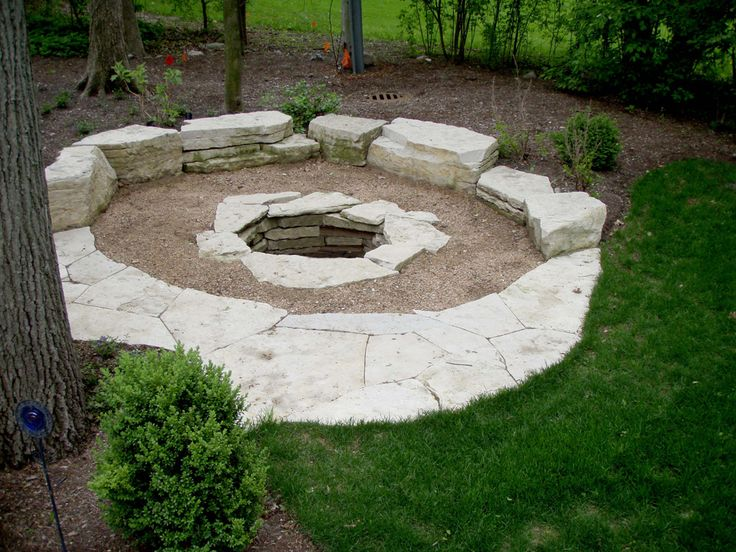 9 Best Firepit Ideas Images On Pinterest Bonfire Pits Campfires And Fire Pits
