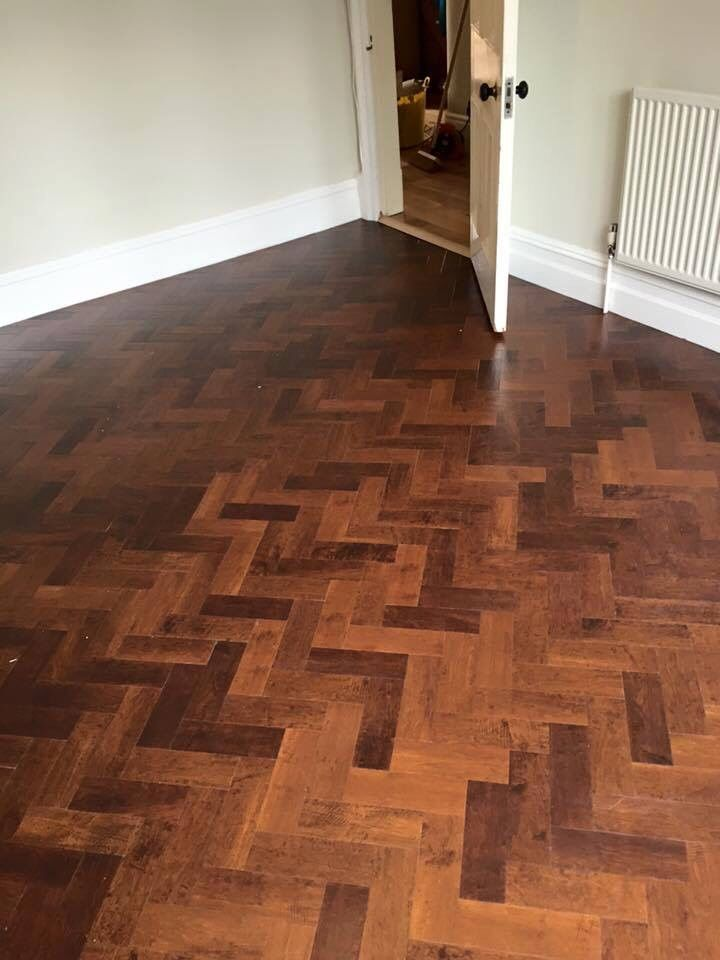 Populaire 28 best Karndean Luxury Vinyl Tile Floors images on Pinterest  LW51