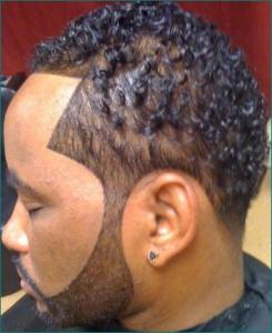 Surprising 1000 Images About Mens Hair Styles On Pinterest Black Men Short Hairstyles For Black Women Fulllsitofus