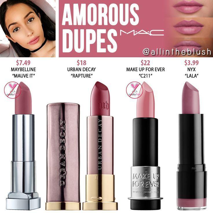 mac brush holder lipstick