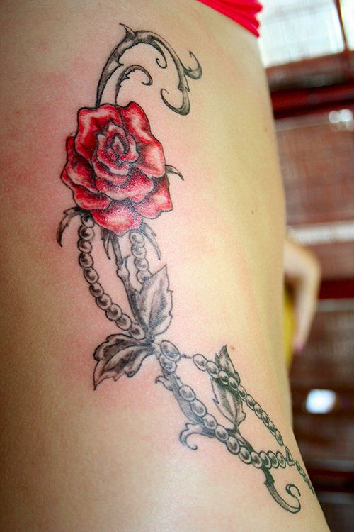 17 best ideas about rose rib tattoos on pinterest tattoos butterfly tattoos and tattoo ideas. Black Bedroom Furniture Sets. Home Design Ideas
