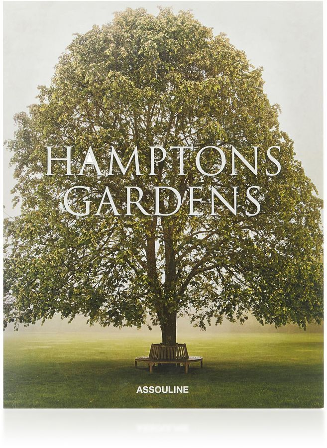 Hamptons Gardens - picturesque landscapes in private estates in Southampton Montauk East Hampton's Georgica Pond and even the famed Grey Gardens. #affiliate