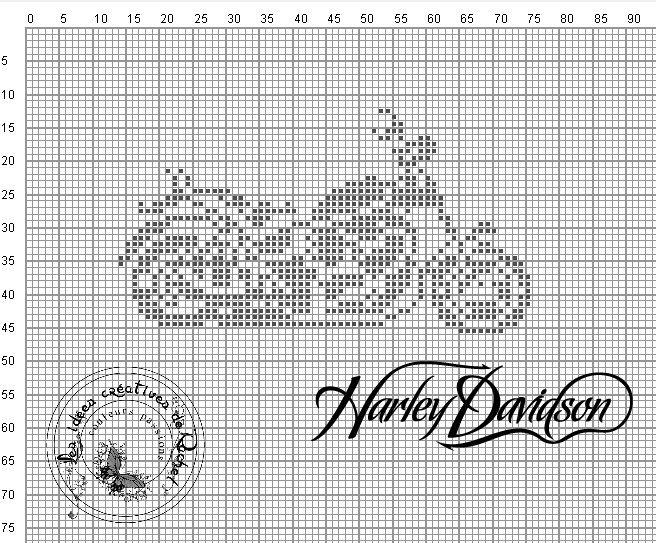 41 -Harley Davison