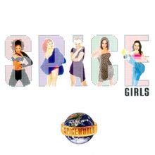 The Spice Girls is my own favorite album, it's like from Music of the 90's.