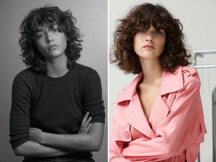 Fotos: Uno Models, Pinterest