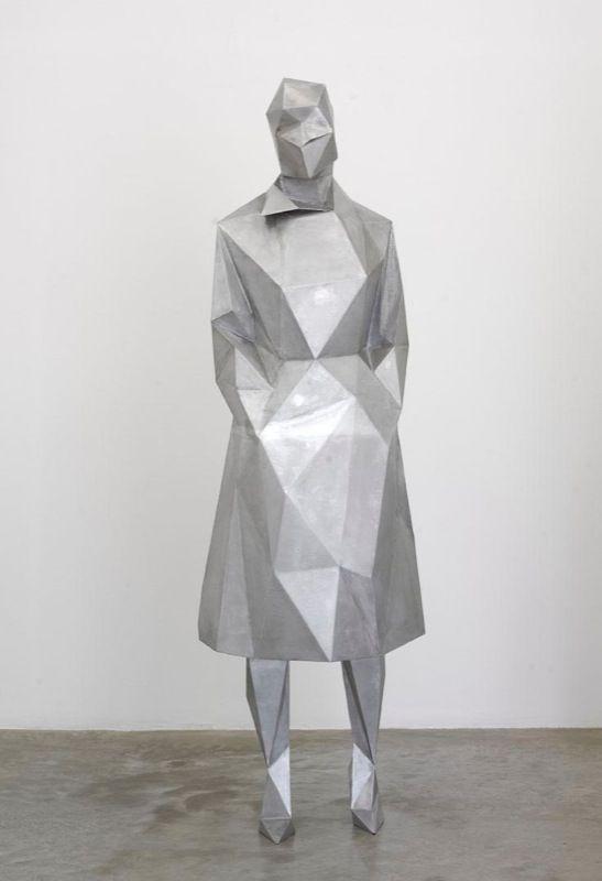 Xavier Veilhan, 2007 Courtesy Galerie Emmanuel Perrotin, Miami &Paris, Veilhan/ ADAGP, Paris 2007