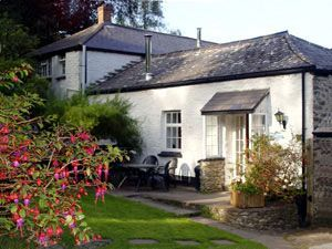 Watermouth Cove Cottages  - Ilfracombe,