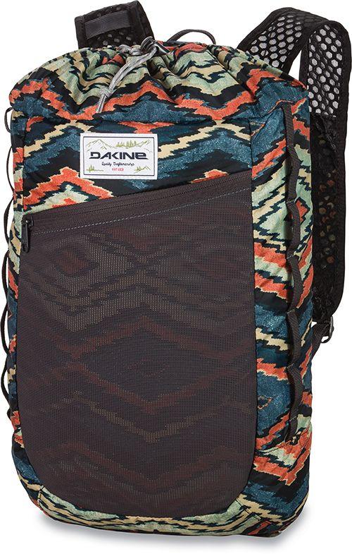 Купить туристический рюкзак DAKINE STOWAWAY RUCKSACK 21L MOAB в официальном интернет магазине Dakine.ru с доставкой по России.