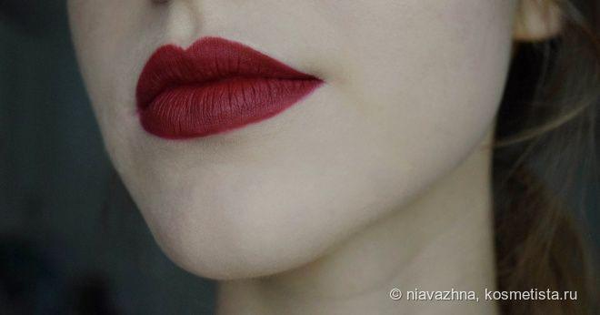 Карандаш для губ от Relouis 04
