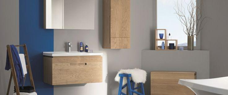 Praktische opbergsystemen voor kleine badkamers