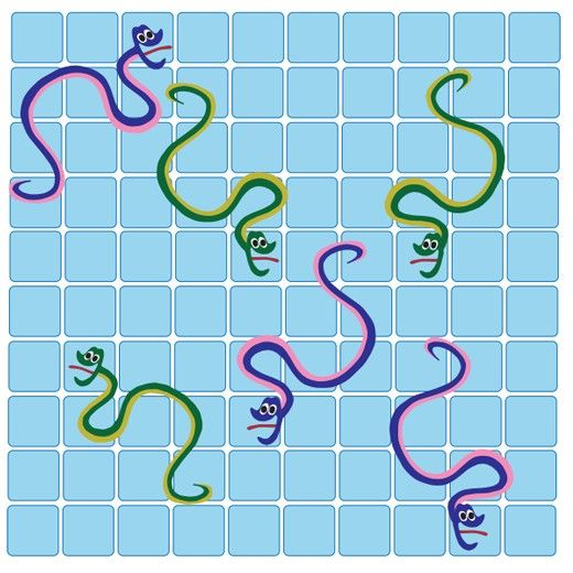 make your own snakes and ladders template - 16 free printable board game templates board games