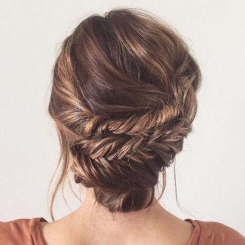 styles for hair braids 4848 best hair trends images on hairstyles 4848 | 13e1610132de3965f97a8ed568d5deae bridesmaids hairstyles bride hairstyles