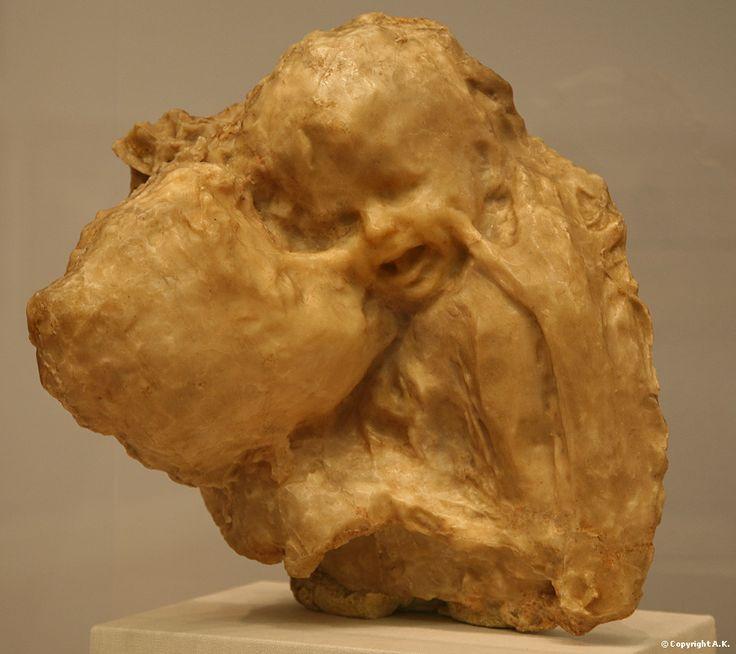 Medardo Rosso el escultor impresionista.