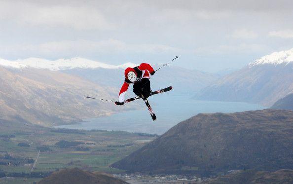Winter Games NZ.