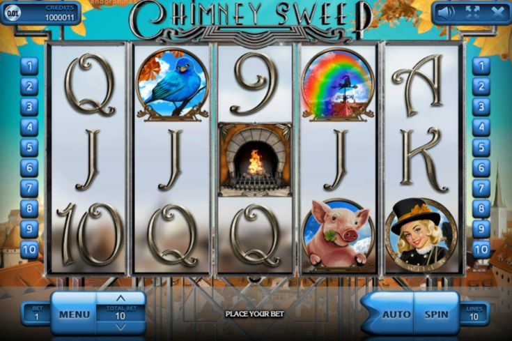 Chimney Sweeps Online