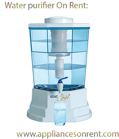 Water #purifier   #Rent&#Repairing Services in #pune  More Info visit:www.appliancesonrent.com Our organization offers best water purifier repair and upkeep administrations crosswise over pune.We do overhauling of every top brand of water purifiers in pune. We give quality administration at your doorstep, in your general vicinity.Check is your purifier is working fine? Call us on our Help Line number, we should go to your place and administration your water purifier.