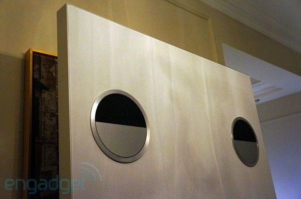 Bang & Olufsen launches BeoLab 15 inwall speakers for stealthier beats update earson
