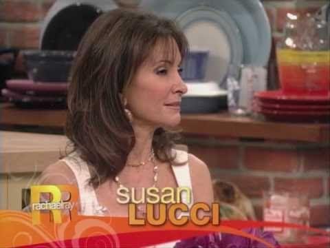 Susan Lucci on Rachael Ray (02/11/2010)