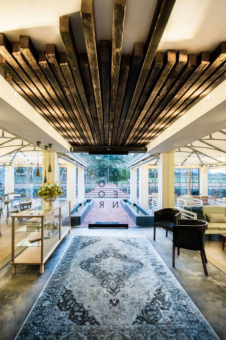 Open Door Restaurant | at Constantia Uitsig