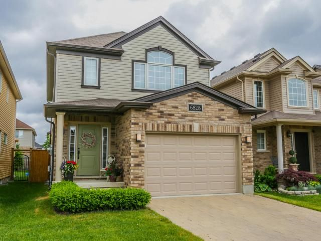 5-Year-Old, 3 Bedroom, 2.5 Bathroom, 2-Storey in Talbot Village -  $309,900 - http://www.JeffBroughton.ca/listing/cms/6828-vallas-circle-london/ -  #RealEstate #ForSale in #London #Ontario by #Realtor