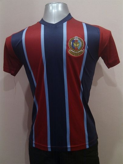 Picture of ATM Home Piala Malaysia Jersey 2012 Original Kappa