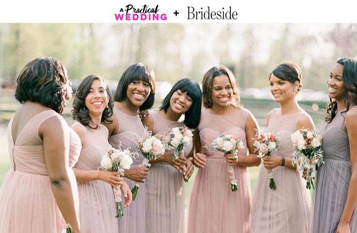 289 Best Bridesmaids Images On Pinterest