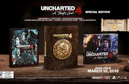 Uncharted 4 Fixed Official Launch Date