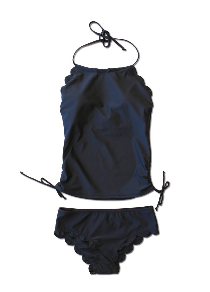This is the cutest tankini ever!