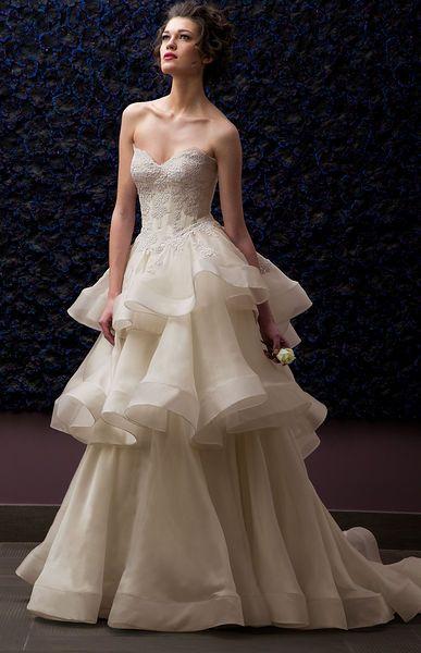 Zeina Kash - Bridal - 2013 collection...