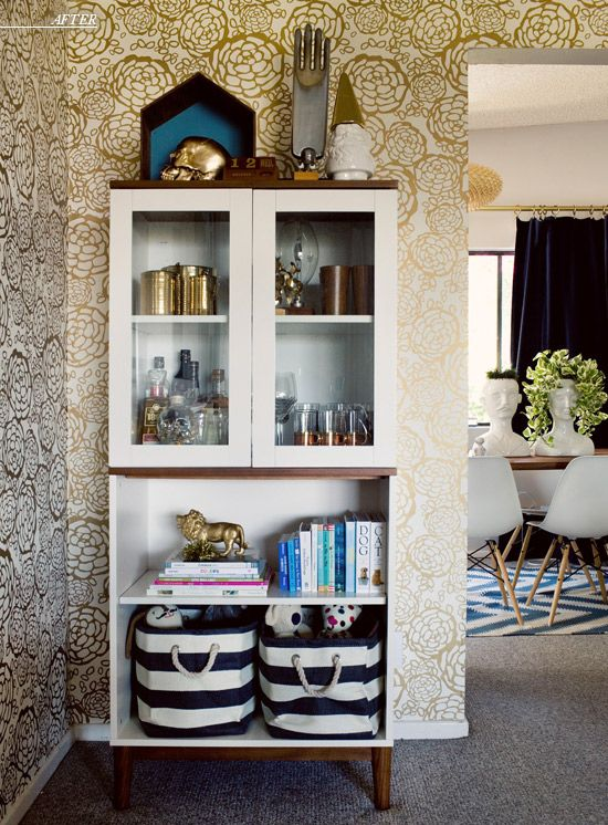 This is How You Baby-Proof Your Home and Keep It Looking Good